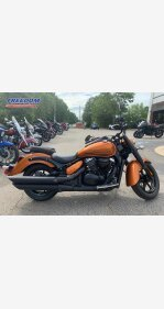 2016 Suzuki Boulevard 1500 C90T for sale 200907575