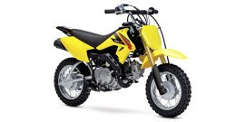 2016 Suzuki DR-Z110 70 specifications