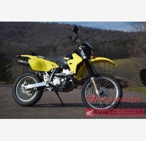 2016 Suzuki DR-Z400S for sale 200661618