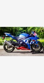 2016 Suzuki GSX-R1000 for sale 200602734