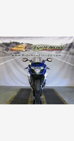2016 Suzuki GSX-R1000 for sale 200664102