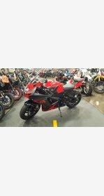 2016 Suzuki GSX-R600 for sale 200770379
