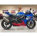 2016 Suzuki GSX-R600 for sale 201156332