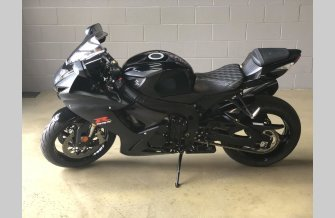 2016 Suzuki GSX-R750 for sale 200600161
