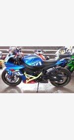 2016 Suzuki GSX-R750 for sale 200651979