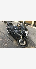 2016 Suzuki GSX-R750 for sale 200656529