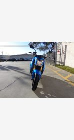 2016 Suzuki GSX-S1000 for sale 200600419