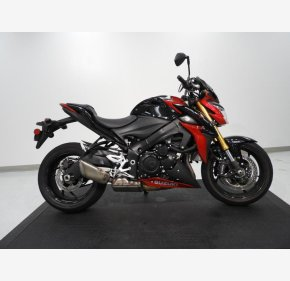 2016 Suzuki GSX-S1000 ABS for sale 200626334