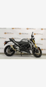 2016 Suzuki GSX-S1000 for sale 200628744