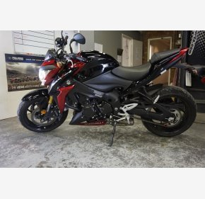 2016 Suzuki GSX-S1000 for sale 200635478