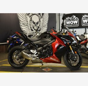 2016 Suzuki GSX-S1000 for sale 200663767