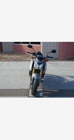 2016 Suzuki GSX-S1000 for sale 200673095