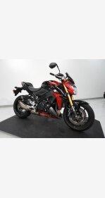 2016 Suzuki GSX-S1000 ABS for sale 200697259