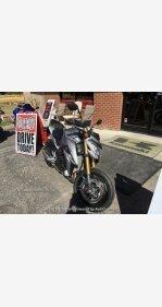2016 Suzuki GSX-S1000 for sale 200707042