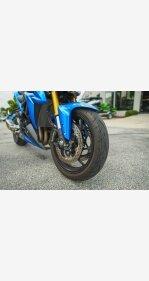 2016 Suzuki GSX-S1000 ABS for sale 200740530
