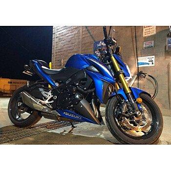 2016 Suzuki GSX-S1000 for sale 200769728