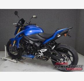 2016 Suzuki GSX-S1000 for sale 200807811