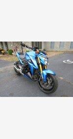2016 Suzuki GSX-S1000 ABS for sale 200914270