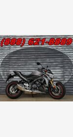 2016 Suzuki GSX-S1000 for sale 200933390