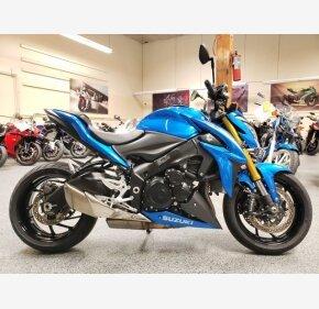 2016 Suzuki GSX-S1000 for sale 200949124