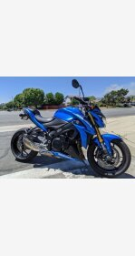 2016 Suzuki GSX-S1000 for sale 200949124