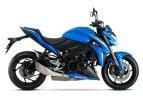 2016 Suzuki GSX-S1000 for sale 201140172