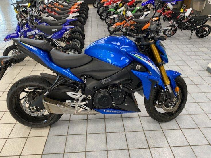 2016 Suzuki GSX-S1000 for sale 201156755