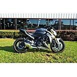2016 Suzuki GSX-S1000 for sale 201181645