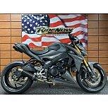 2016 Suzuki GSX-S1000 ABS for sale 201185132
