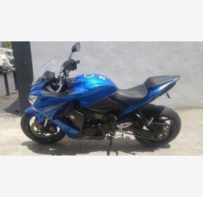 2016 Suzuki GSX-S1000F for sale 200571913