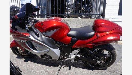 2016 Suzuki Hayabusa for sale 200724835