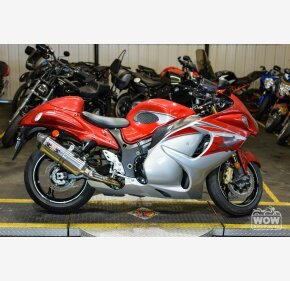 2016 Suzuki Hayabusa for sale 201022677