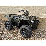 2016 Suzuki KingQuad 750 for sale 200835088