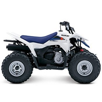 2016 Suzuki QuadSport Z90 for sale 200331196