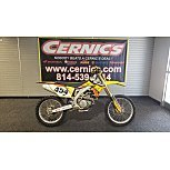 2016 Suzuki RM-Z450 for sale 200787575