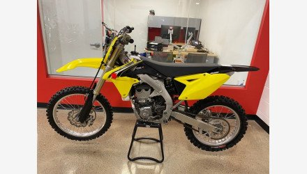 2016 Suzuki RM-Z450 for sale 200970944