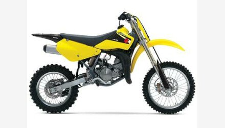 2016 Suzuki RM85 for sale 200643441