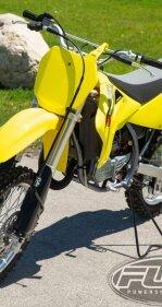 2016 Suzuki RM85 for sale 200870187