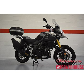 2016 Suzuki V-Strom 1000 for sale 200643689
