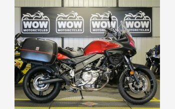 2016 Suzuki V-Strom 650 for sale 200654015