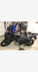 2016 Suzuki V-Strom 650 for sale 200681356