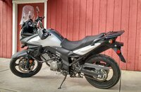 2016 Suzuki V-Strom 650 for sale 200720956