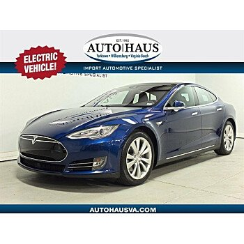 2016 Tesla Model S for sale 101086897