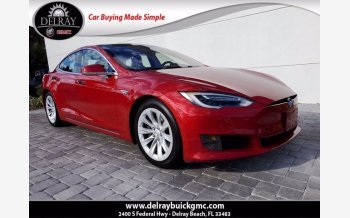 2016 Tesla Model S for sale 101454508