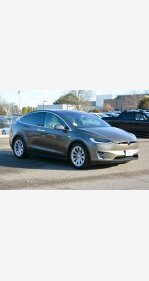 2016 Tesla Model X for sale 101088142
