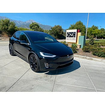 2016 Tesla Model X for sale 101336331