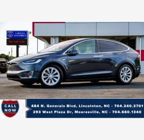 2016 Tesla Model X for sale 101363511