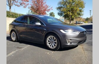 2016 Tesla Model X for sale 101401654
