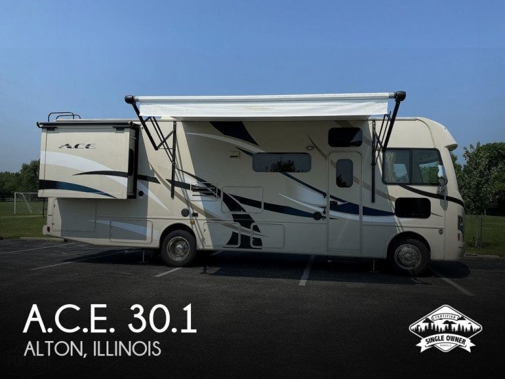 2016 Thor ACE for sale 300243122