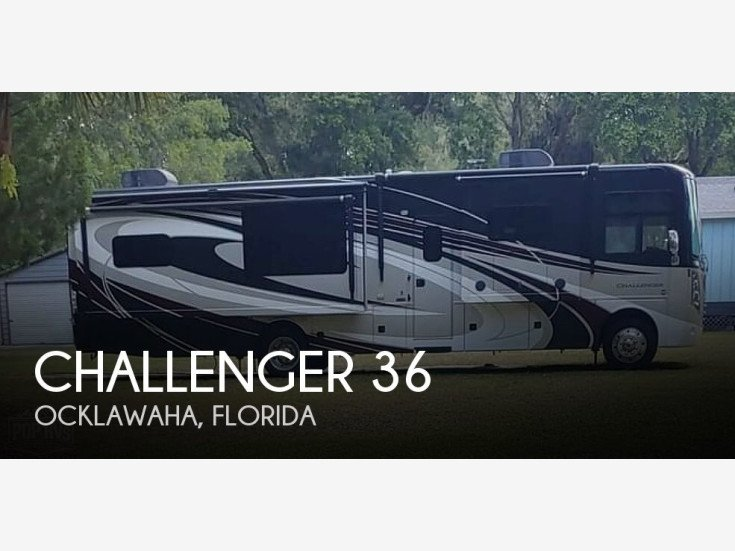 2016 Thor Challenger 37KT for sale 300313346